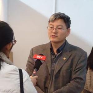 纸辉家CEO蒋忠利