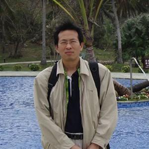 去农游联合创始人、微软技术专家王继韶