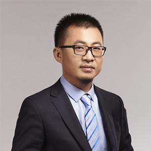 荷马金融创始人兼CEO叶程坤