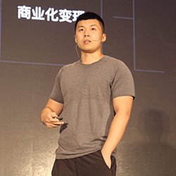 FitTime睿健时代创始人/CEO